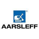 Aarsleff logo
